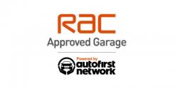 RAC Approved garage logo-2